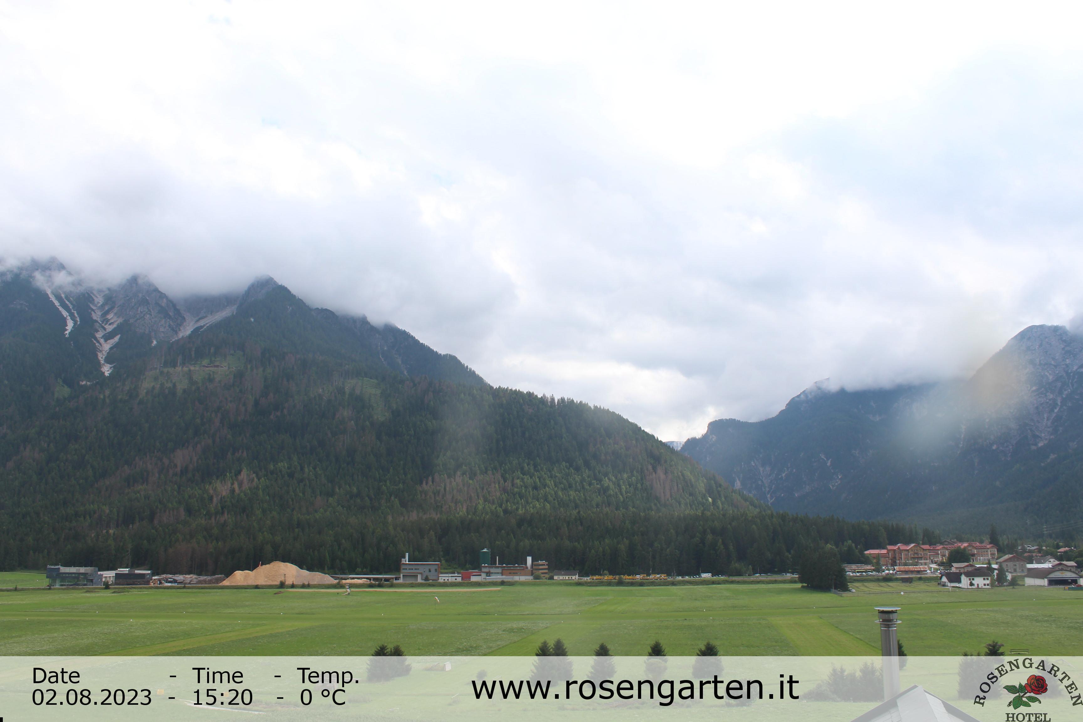 Copyright © Ballonfestival & Mediateam GmbH/Srl Innichen - San Candido